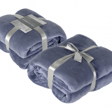 Cashmere Softness blankets